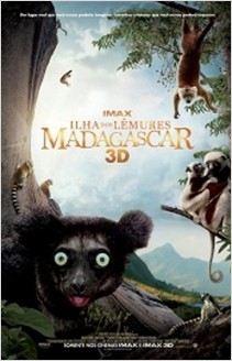 Ilha dos Lêmures - Madagascar  (2014)