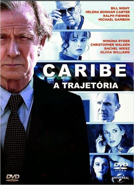 Caribe: a Trajetória de Worricker   (2014)