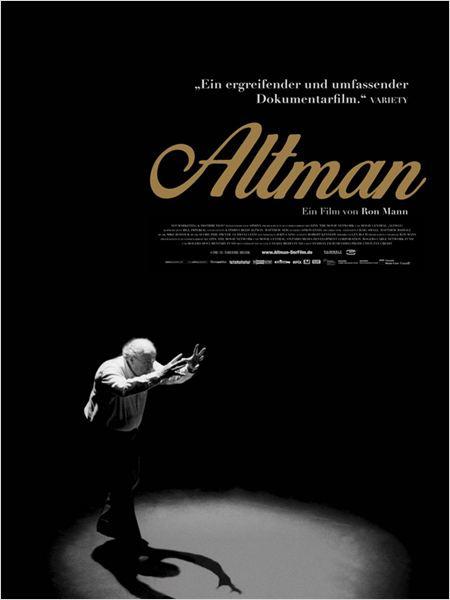 Altman, um Cineasta Americano  (2014)