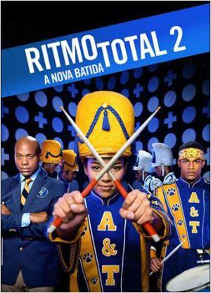 Ritmo Total 2: A Nova Batida  (2014)