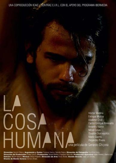 La Cosa Humana (2015)