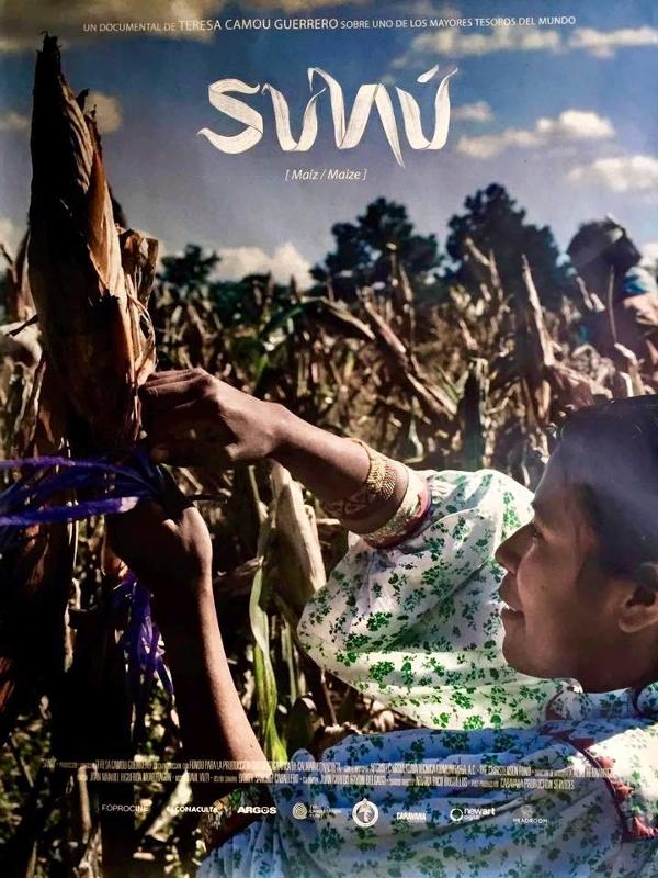 Sunú (2015)