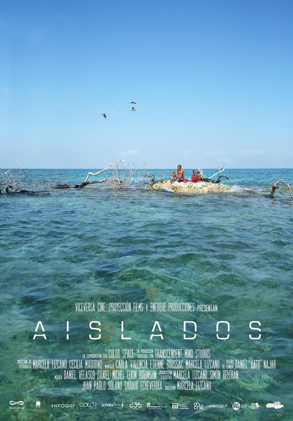 Isolados (2015)
