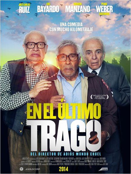 O Último Trago  (2014)