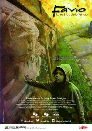 Favio, a Estética da Ternura (2015)