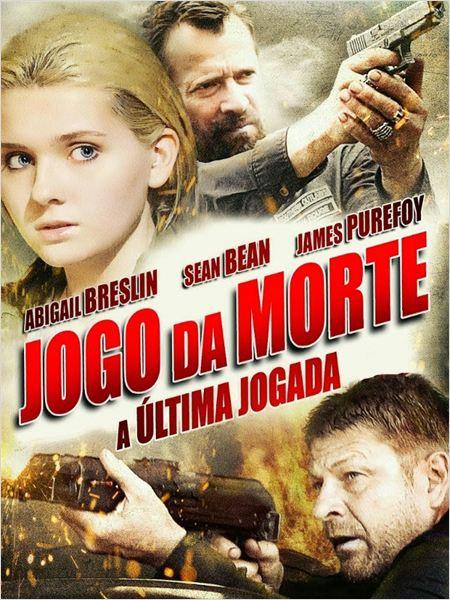 Jogo da Morte  (2014)