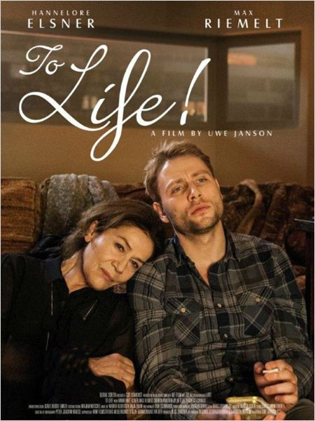 Um Brinde à Vida!  (2014)