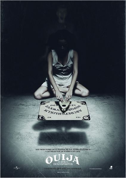 Ouija - O Jogo dos Espíritos  (2014)