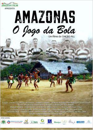 Amazonas, O jogo da bola  (2014)
