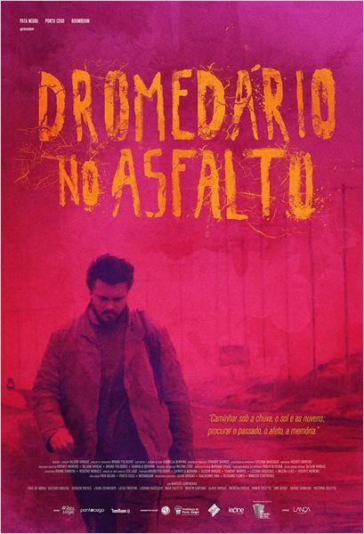 Dromedário no Asfalto  (2014)