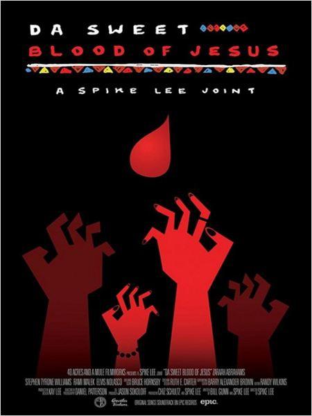 A Doce Sede de Sangue  (2014)