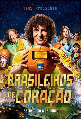 Brasileiros de Coração  (2014)