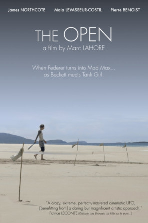 The Open (2015)
