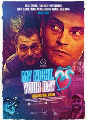 My Night Your Day (2015)