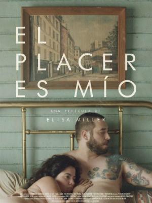 El placer es mío (2015)