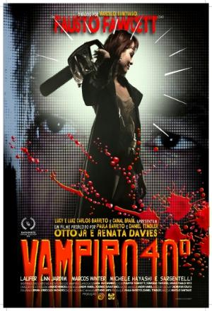 Vampiro 40 Graus (2015)
