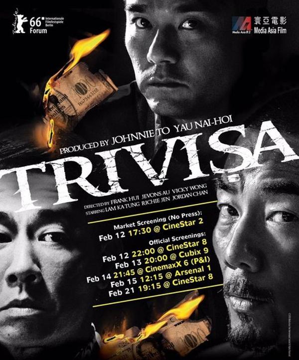 Trivisa (2015)
