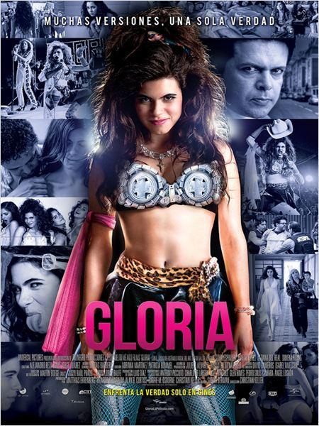 Glória - Diva Suprema  (2014)