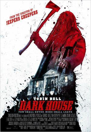 Casa Escura  (2014)