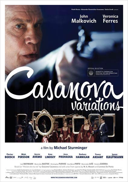 Variações de Casanova (2014)