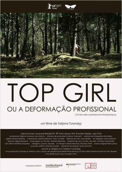 Top Girl ou a Deformação Profissional  (2014)
