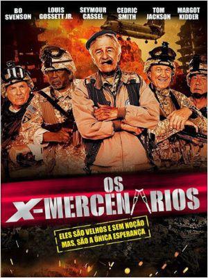 Os X-Mercenários   (2014)