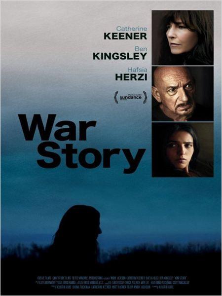 História de Guerra  (2014)