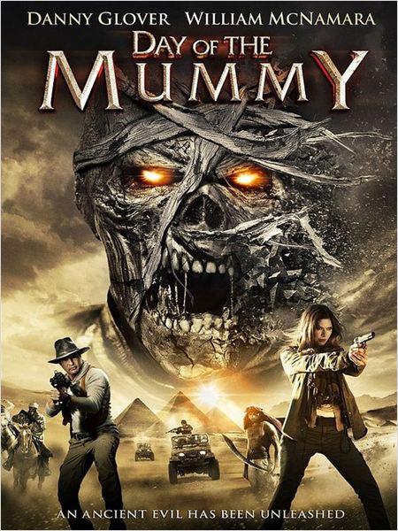 O Dia da Múmia  (2014)