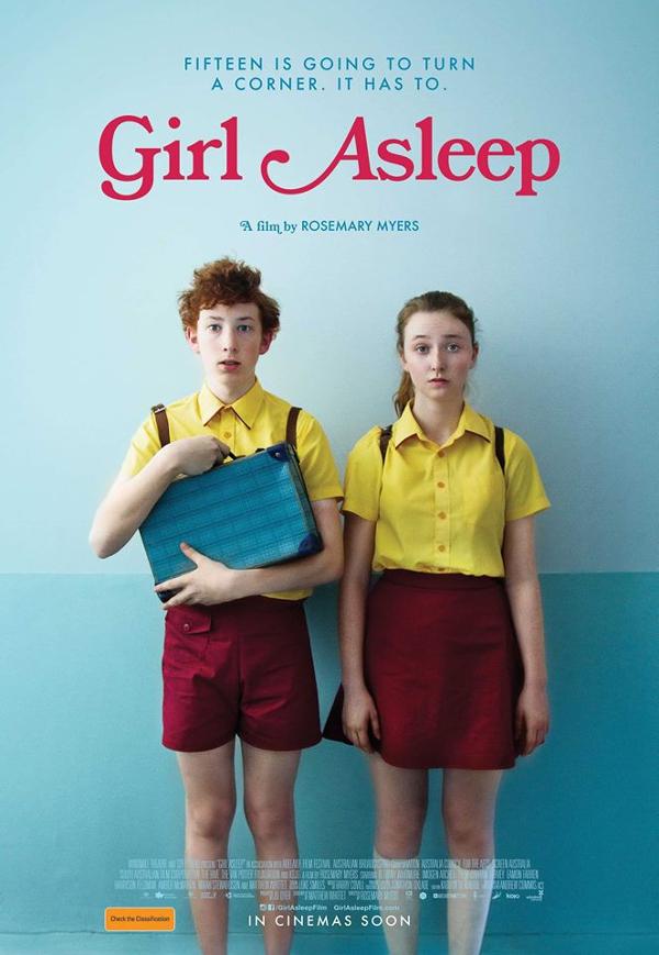 O Sonho de Greta (2016)
