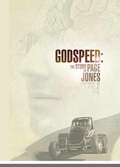 Godspeed: The Story of Page Jones (2015)