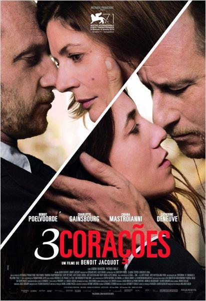 3 Corações  (2014)