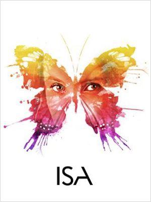 Isa – Identidade Virtual  (2014)