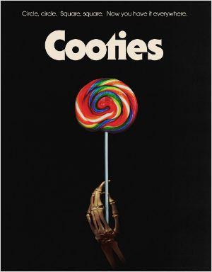 Cooties: A Epidemia  (2014)