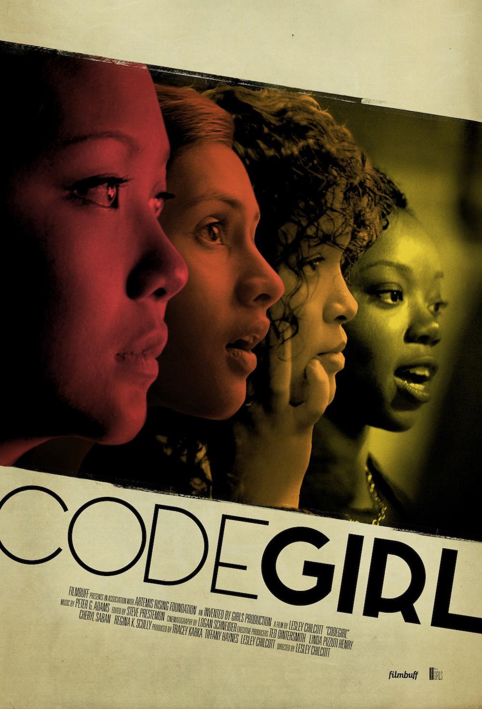 Code Girl (2015)