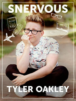O Nervoso Tyler Oakley (2015)