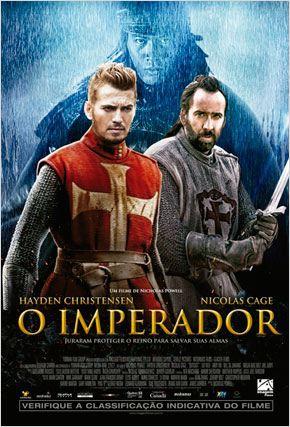 O Imperador  (2014)