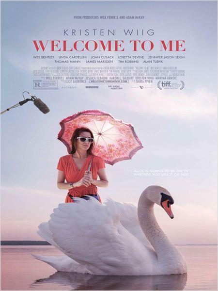 Bem-vindos ao Meu Mundo  (2014)
