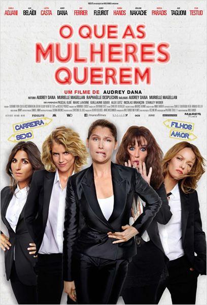 O Que as Mulheres Querem   (2014)