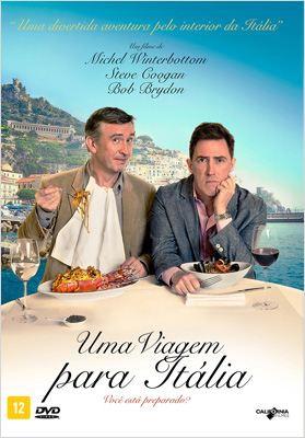 Uma Viagem para Itália  (2014)