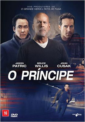 O Príncipe  (2014)