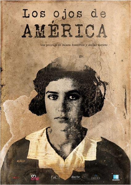 Os Olhos da América  (2014)
