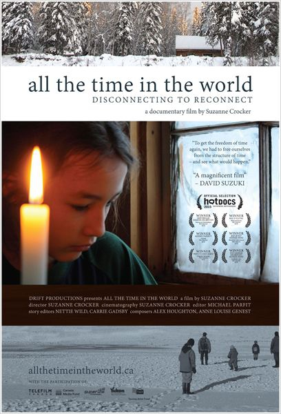 Todo o Tempo do Mundo  (2014)