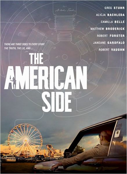 The American Side  (2014)