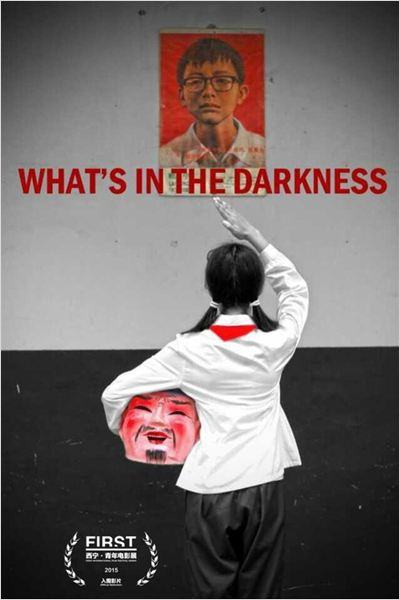 What's in the Darkness  (2014)