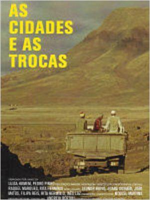 As Cidades e as Trocas  (2014)