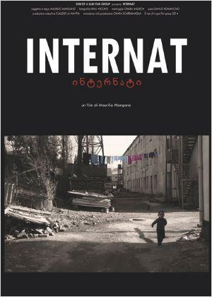 Internat - Além da Fronteira  (2014)