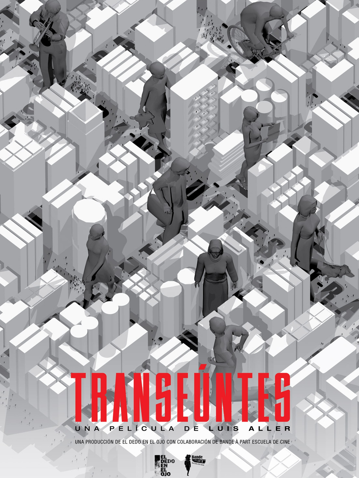 Transeúntes (2015)