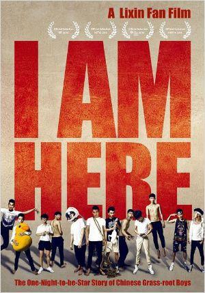 Eu Estou Aqui   (2014)