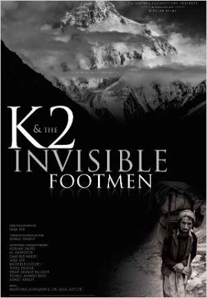 K2 e os Lacaios Invisíveis  (2014)