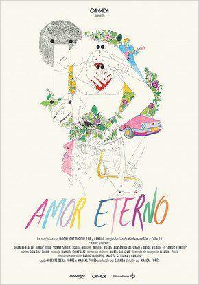 Amor eterno   (2014)